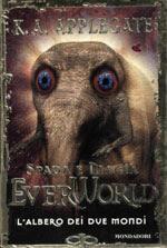 EverWorld 8-L'albero dei due mondi