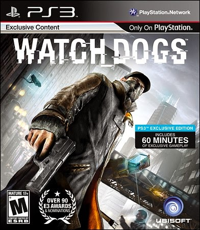 Watch Dogs + DLC Unlocker PS3-DUPLEX