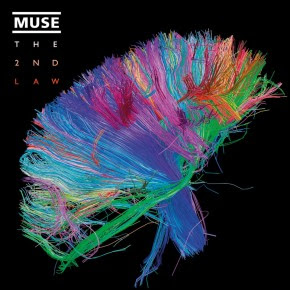 Muse album artwork
