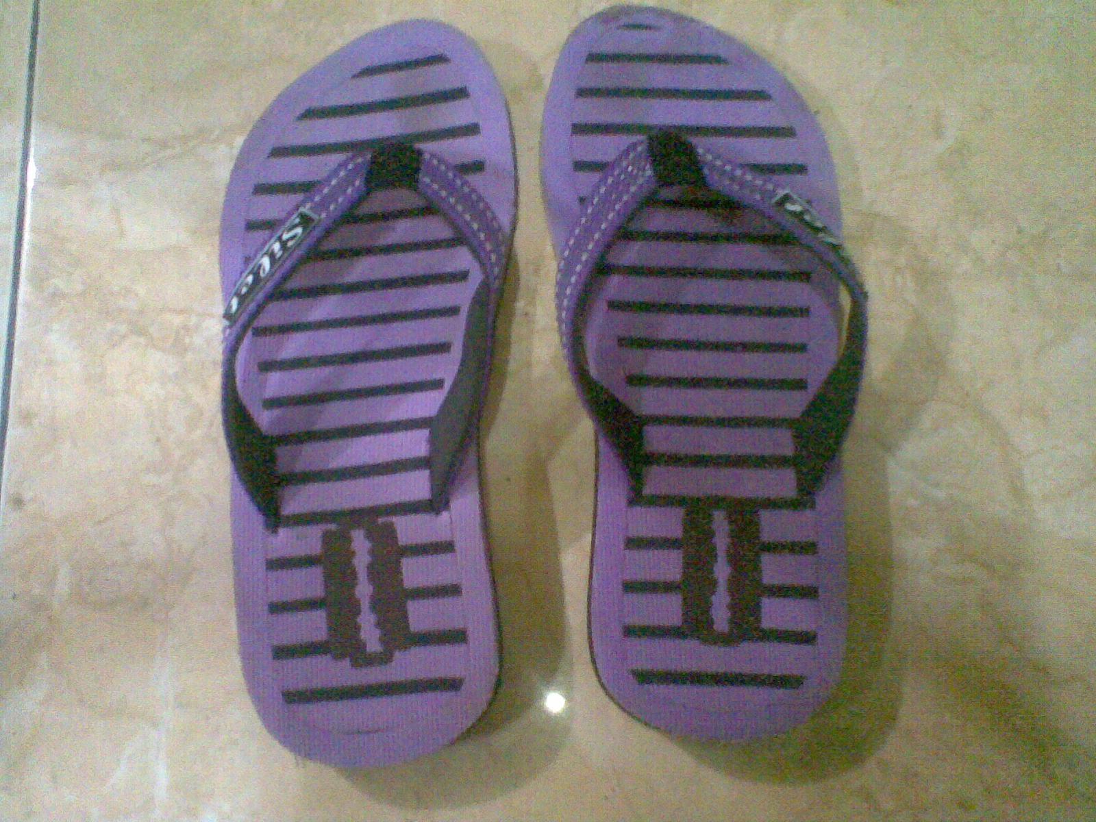 Jual sandal wanita anak-anak pria murah grosir