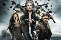 Snow White and the Huntsman (2012) DVDRip 400MB