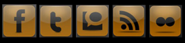 Cara Membuat Widget Social Bookmarking Icon Berputar Pada Blog [Skin 04]