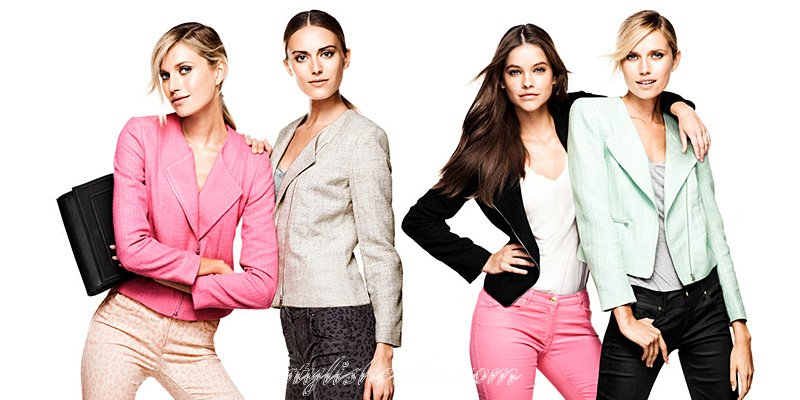 Spring 2013 Fashion Trends for Less