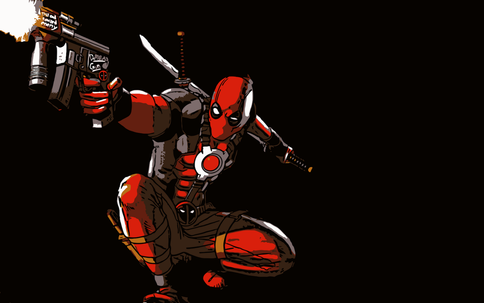 Yet Another Movie Blog: Deadpool Might be in Dev Limbo