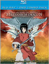 Movie Review Legend Of The Millennium Dragon (2011)  Subtitle Film