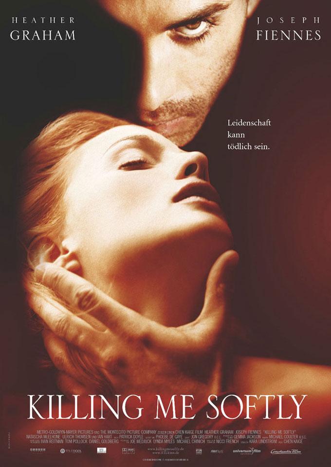 Kiling me softly movie