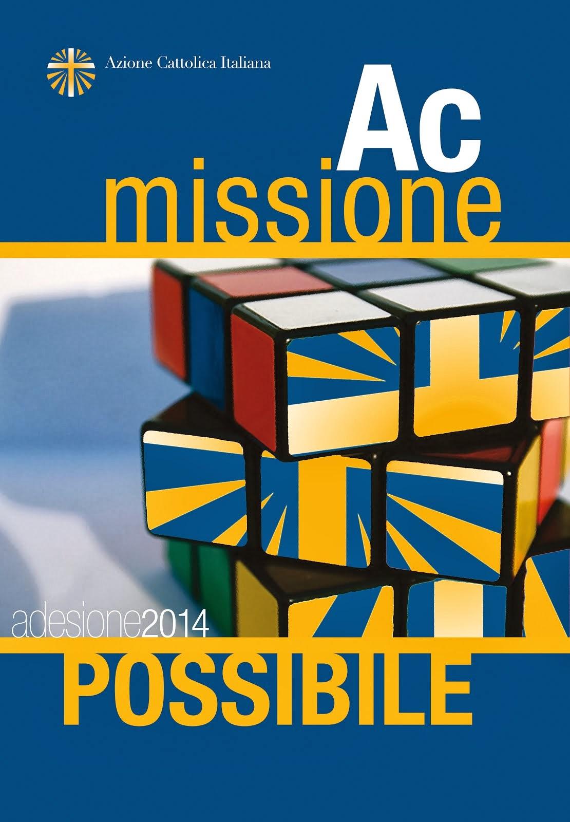 Adesioni AC 2013-2014
