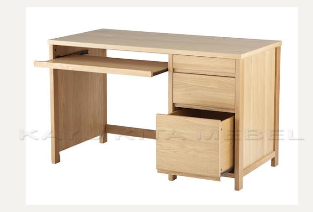 meja belajar  anak - meja tulis anak model minimalis