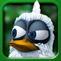 Talking Larry The Bird - Talking Friends Apps - FreeApps.ws