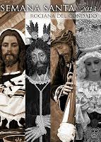 Semana Santa en Rociana del Condado 2013