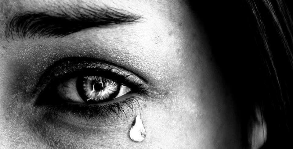 Ảnh buồn - Avatar buồn khóc cho nữ - Ảnh nữ khóc