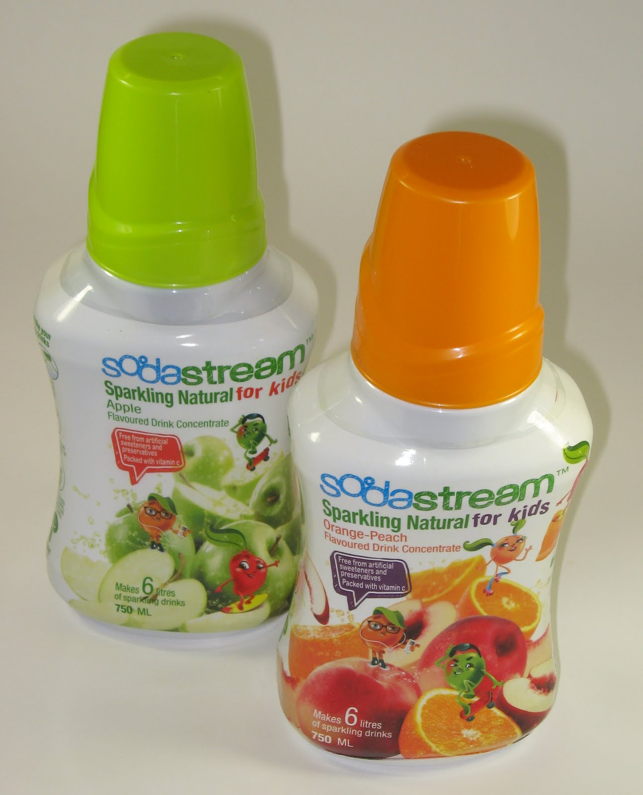 how to use a sodastream fizzi