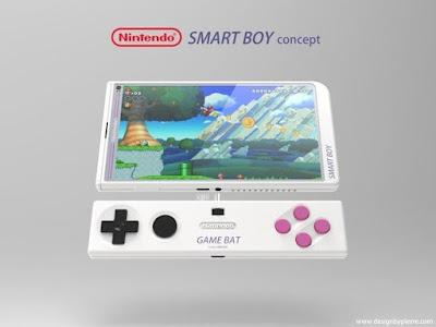 Nintendo to collaborate with DeNA for The Nintendo Smart Boy