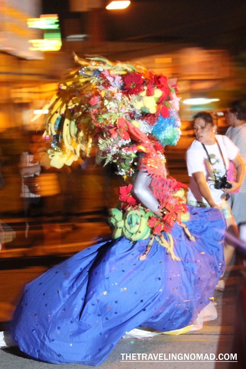 Davao Pasko Fiesta 2012