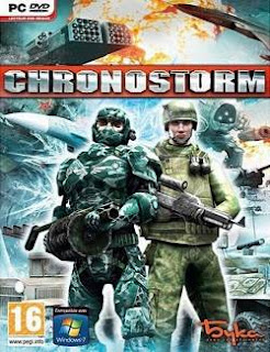 games Download   Jogo Chronostorm: Siberian Strike HI2U PC (2011)