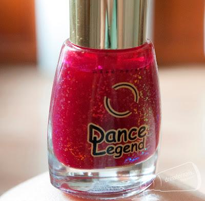 Dance Legend #934 Сияющее золото