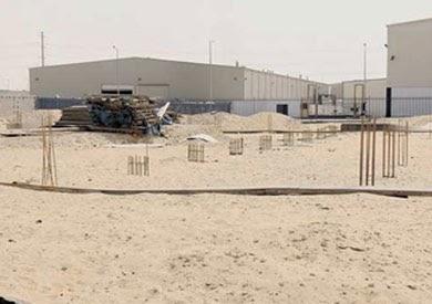 الشروط العامة للحصول على قطعة ارض صناعية من اراضى القرعة