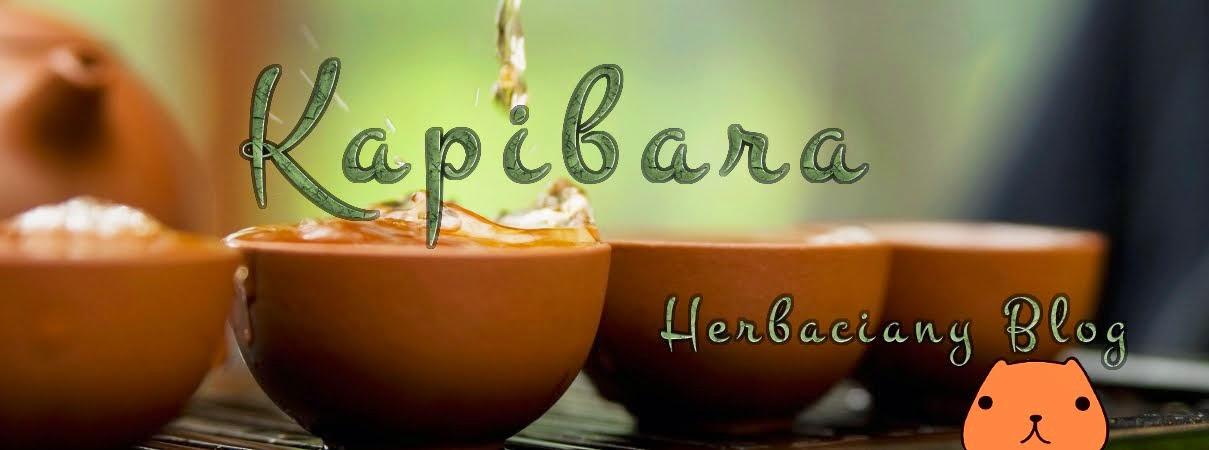 Kapibara - Herbaciany Blog!