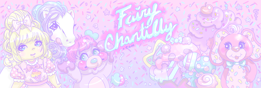 Fairy Chantilly