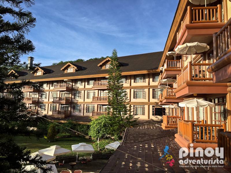 The Manor At Camp John Hay Baguio City