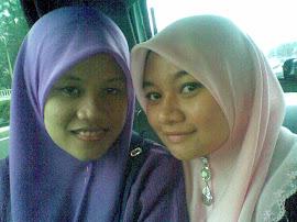 with sara ^_^