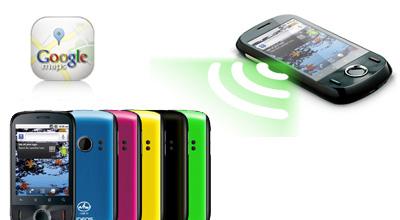 Review AHA Touch (3) – Ponselmu.com