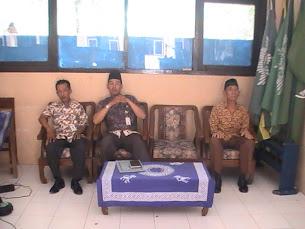 Kepala Sekolah dan Komite