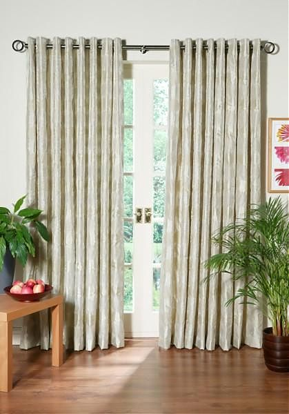 "TLC Home ""Fun and Funky Curtains"""