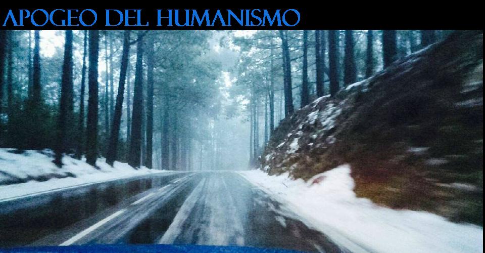 Apogeo del humanismo