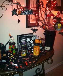 Halloween Fun! 2011