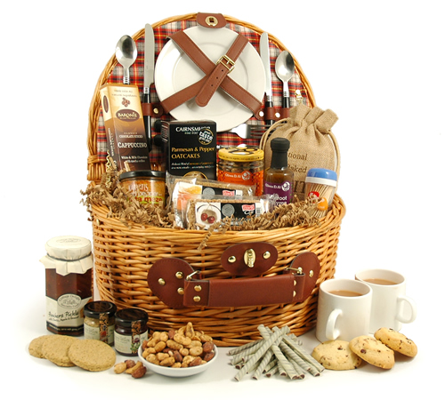 Hampergifts Picnic Hamper