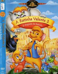 Baixar Filme A Ratinha Valente 2 – O Segredo Do Ratinho (Dublado)