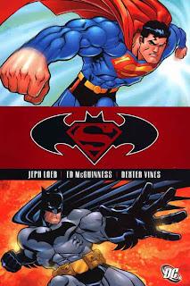 Siêu Nhân Và Người Dơi - Superman - batman: Public Enemies 2009 (HD) Vietsub