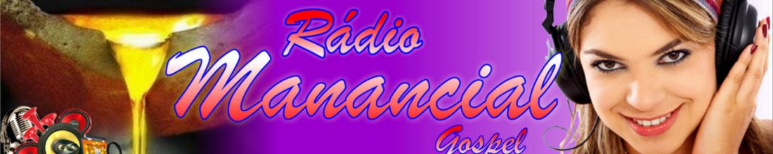 Ouça a Manancial Web Rádio