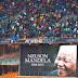 """Mandela foi """"a maior personalidade do século 20"""", diz Dilma"""