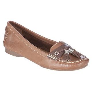 john lewis, shoes, moccasins, tan, shopping, high street, westfield