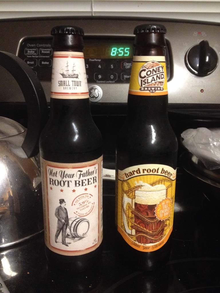 Where to buy not your father s root beer - Not Your Father S Root Beer I Wanted To Get This Post Up As Summer Ends Because The Numbers Show That Hard Root Beer Was A Pretty Huge Deal When It Hit The