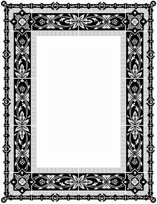 Gambar Bingkai Border Frame