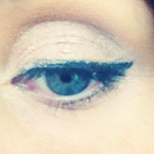 neutrogena eye shadow soft look