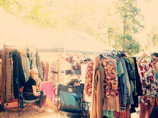 photography glebe markets