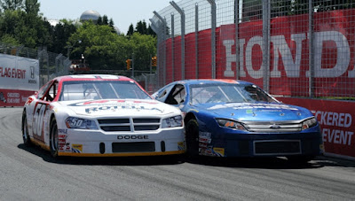 Toronto Grand Prix Tourist - A Toronto Blog: NASCAR Pinty's Series Schedule 2016 - A Toronto Blog