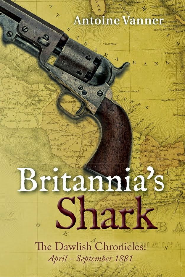 "To buy ""Britannia's Shark"" click on image below"