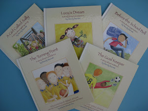 MY CHILDREN'S BOOKS