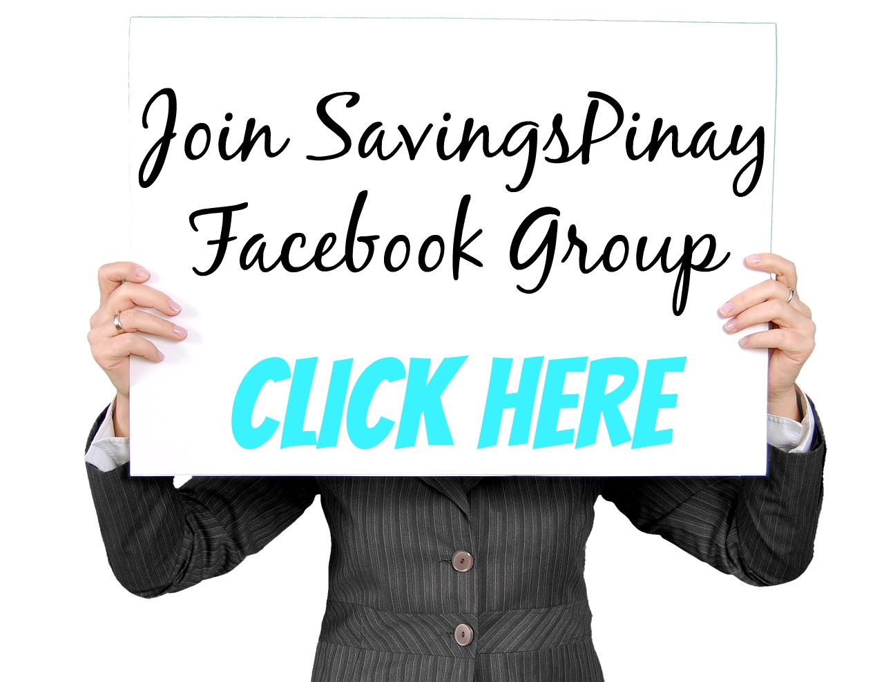 The SavingsPinay Community