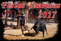Festas Taurinas 2017