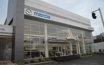 Lowongan Kerja Lampung, Jumat 23 Januari 2015 di Dealer Mazda Lampung