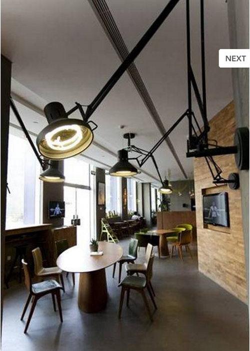 Kubrick Bookshop and Cafe Design Interior