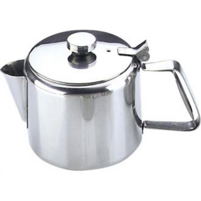 Stainless Steel Tea Pot 304
