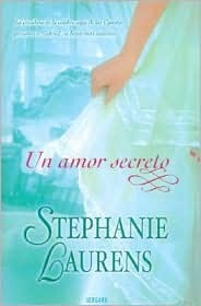 Un Amor Secreto (Stephanie Laurens)