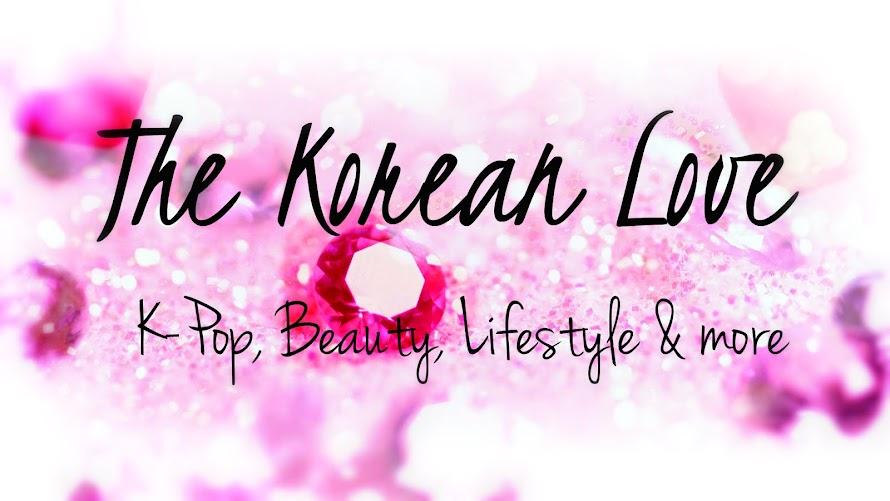 The Korean Love